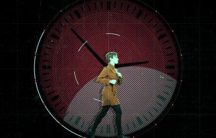 Le temps c'est de l'argent, produit par Yuzu Productions