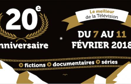 Festival des Créations Télévisuelles de Luchon 2018