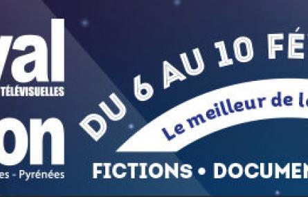 Festival des Créations Télévisuelles Luchon