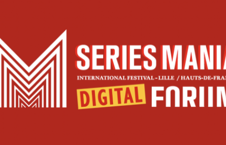 Séries Mania Forum Digital
