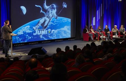 Documentaire : science, le nouvel horizon