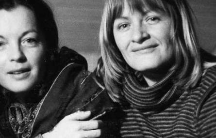 Conversation avec Romy Schneider, produit par Les Bons Clients