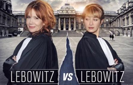 Lebowitz contre Leibowitz, saison 2, produit par Ryoan