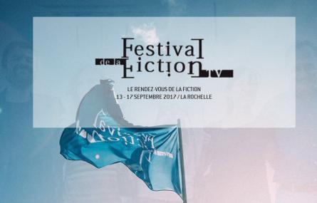 Festival de la Fiction 2017