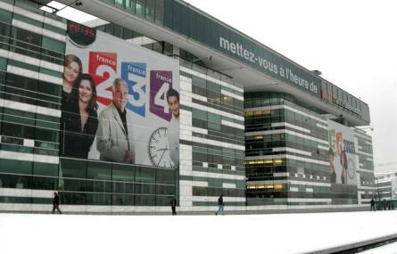 L'USPA signe deux accords avec le groupe France Télévisions