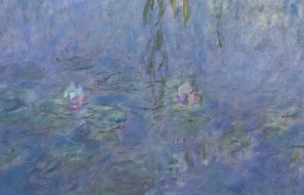 Le dernier Monet, les Nymphéas et l'Amérique, produit par Cinétévé