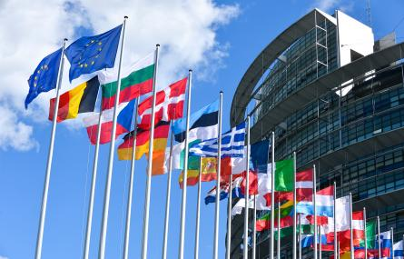 Parlement européen : un vote crucial pour la création audiovisuelle européenne