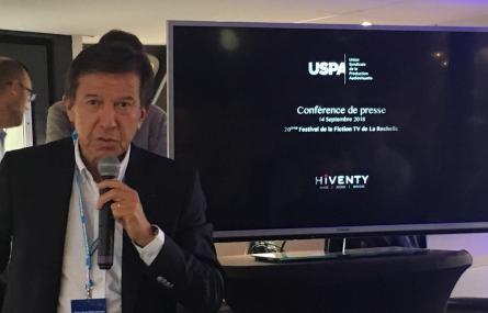 Nouvel accord entre TF1 et les syndicats de producteurs