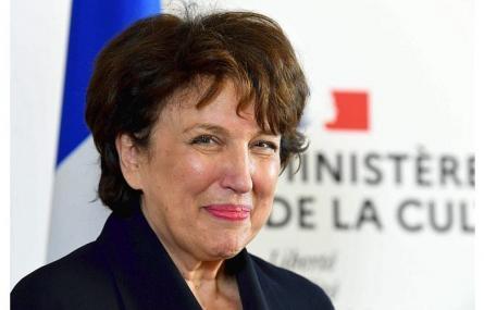 Nomination Roselyne Bachelot