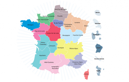 Le CNC dresse le bilan de la production en région et rappelle les objectifs de la politique territoriale